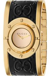 LADIES GUCCI TWIRL BLOOMS WATCH YA112444-YA112444