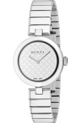 LADIES GUCCI DIAMANTISSIMA SMALL WATCH YA141502-YA141502