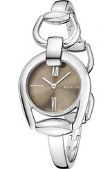 LADIES GUCCI HORSEBIT WATCH YA139501-YA139501