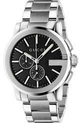 Gucci G-Chrono Collection-YA101204