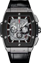 Spirit Of Big Bang Titanium Ceramic-601.NM.0173.LR