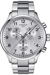 Tissot Chrono XL is one of the largest chronographs (45mm)-T1166171103700