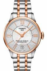 Tissot Special Collection Chemin Des-T0992072211801