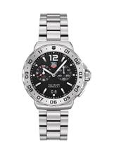 Tag Heuer Formula 1 Black Dial Mens Watch-WAU111A.BA0858.