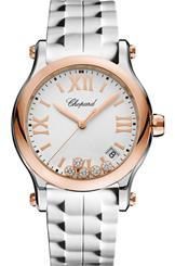 Chopard Happy Sport 278582-6001 Watch For Women-278582-6001