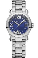 Chopard Happy Sport Automatic Ladies Watch-278573-3007