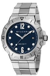 Bvlgari Diagono Scuba Automatic Watch-102586