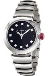 Bvlgari 102564 Lvcea Ladies Automatic Watch-102564