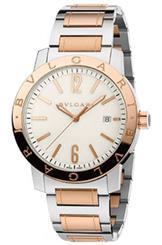 Bulgari Bvlgari Bvlgari Automatic Men Watch-102053