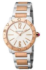 Bulgari Bvlgari Bvlgari 102071 Automatic Women Watch-102071