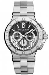Bvlgari Diagono Chronograph Automatic Men's Watch-101880