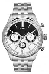 Timex TWEG15900 Silver Dial Men's Watch-TWEG15900
