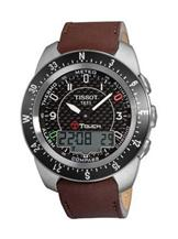 Tissot T-Touch Black Watch-T0134204620700