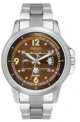 Timex TW023HG15 Brown Dial Color Men Watches-TW023HG15