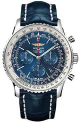 Breitling Navitimer 01 Automatic Watch-AB012721/C889/747P/A20D.1