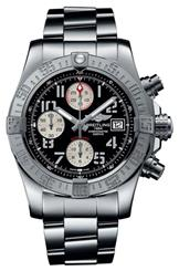 Breitling Avenger II Automatic Chronograph Watch-A1338111/BC33/170A