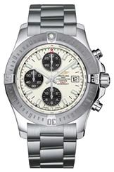 Breitling Colt Chronograph Automatic Watch For Men's-A1338811/G804/173A
