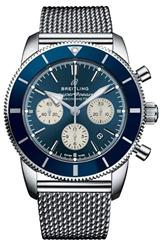 Breitling SuperOcean Heritage AB0162161C1A1 Chronograph Watch-AB0162161C1A1