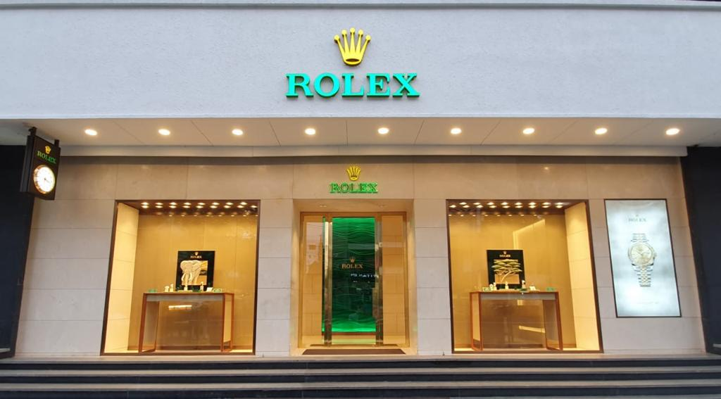 Rolex Boutique By Kamal Watch Co.